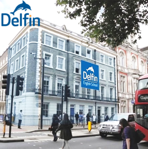 델핀 런던 (Delfin ,London)