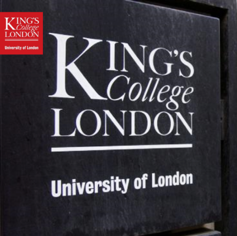 킹스컬리지 런던대학교  (King's College University of London)