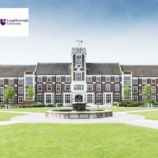 러버로우대학교 (Loughborough University)