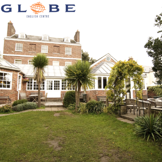 GEC 잉글리시센터 (Globe English Centre, Exeter)